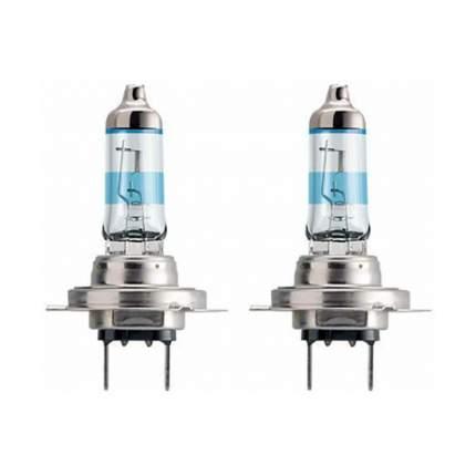 Лампа H7 12972 X-Treme Vision 12v 55w Px26d  2 Шт. С Держателем Philips 12972XV S2priz