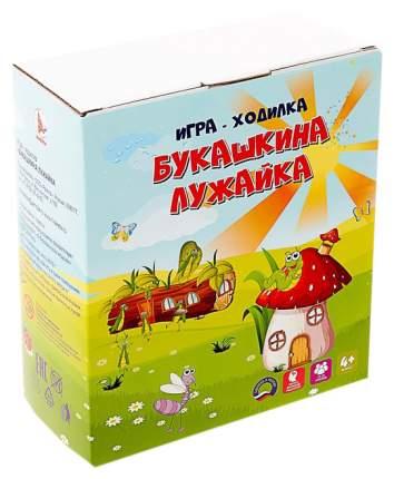 "Игра-ходилка ""Букашкина лужайка"" Р2503 Ракета"