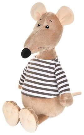 """Мягкая игрушка """"Крыс Крис в тельняшке"""" 21 см MT-MRT021903-21 Maxitoys"""