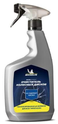 Очиститель колесных дисков MICHELIN, спрей-триггер, 650 мл., 31418