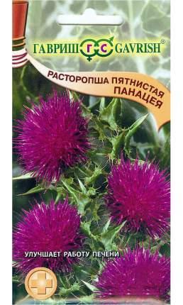 Семена Гавриш Расторопша пятнистая Панацея, 1 г
