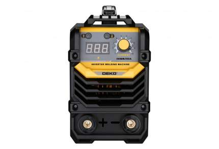 Сварочный аппарат 200А Deko DKWM200A 051-4670