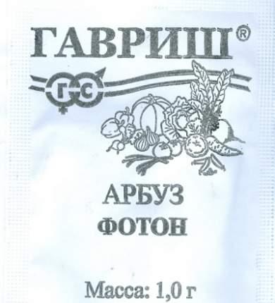 Семена ягод Гавриш Арбуз Фотон 1,0 г