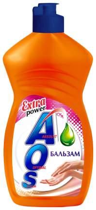 Моющее средство AOS для посуды 450 г