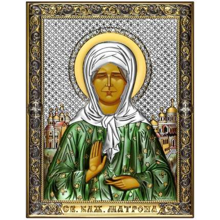 Икона Св. Матрона Московская, Beltrami, 6425/CP