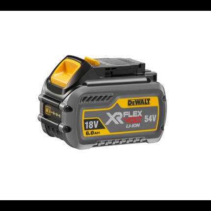 Аккумулятор LiIon для электроинструмента DeWalt DCB546-XJ