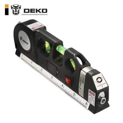 Уровень лазерный DEKO SP001 065-0209