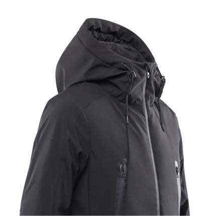 Куртка с подогревом Xiaomi Ninetygo 90Points GOFUN Black (S)