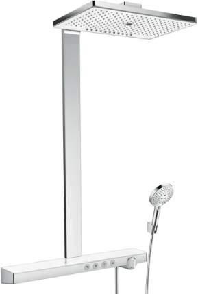 Душевой гарнитур Hansgrohe Rainmaker Select 460 3jet showerpipe