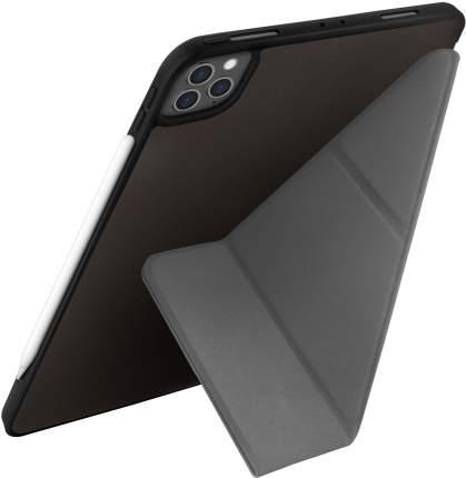 "Чехол Uniq Transforma Rigor для iPad Pro 11"" 2020 Grey"