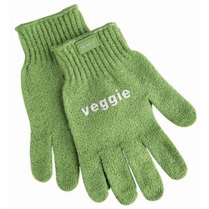 Перчатки-скрабы Skrub'a для чистки овощей