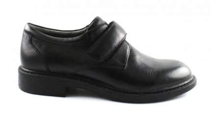 Ортопедические туфли Sursil-Ortho 33-439_M для мальчиков черный