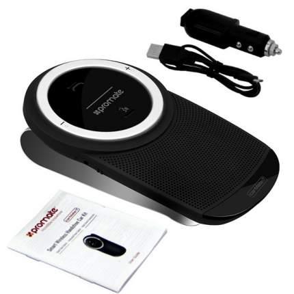 Автомобильный громкоговоритель Handsfree Promate carMate-7 (black)