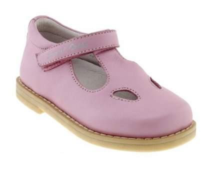 Ортопедические туфли Sursil-Ortho 55-170_M для девочек розовый