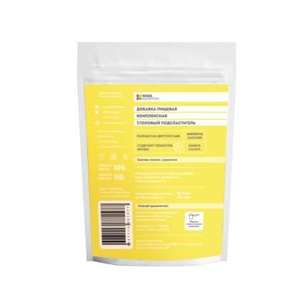 Заменитель сахара Newa Nutrition №2 инулин сукралоза