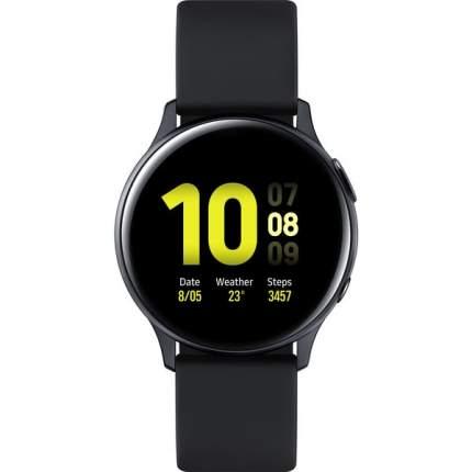 Смарт-часы Samsung Galaxy Watch Active 2 Licorice/Black (SM-R820NZKRSER)