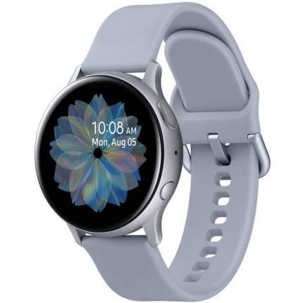 Смарт-часыSamsungGalaxyWatchActive244мм Arctic