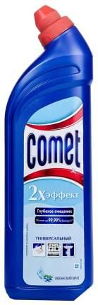 Чистящее средство Comet Гель универсальный океанский бриз 850 мл