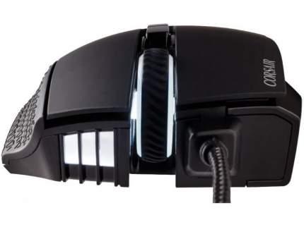 Игровая мышь Corsair Gaming Scimitar RGB Elite Black (CH-9304211-EU)
