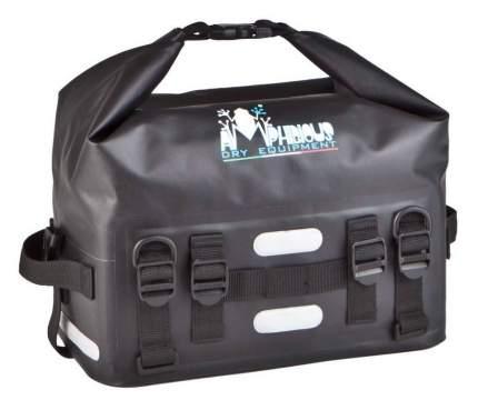Сумка для мотоцикла Amphibious Upbag 19 литров черная