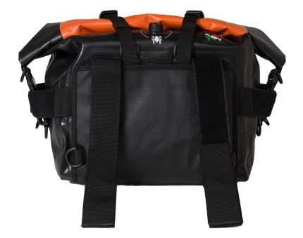 Боковая сумка на мотоцикл Amphibious Motobag II 20л. (Orange)