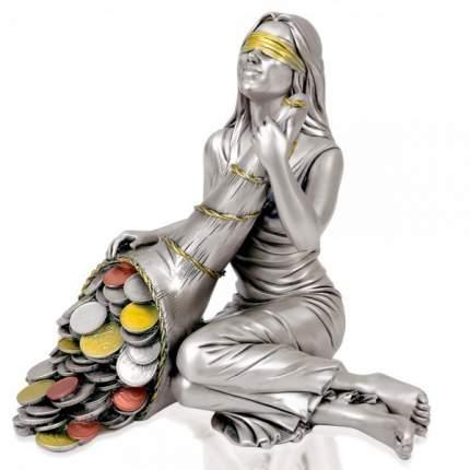Статуэтка Фортуна - богиня удачи, Mida, 120114