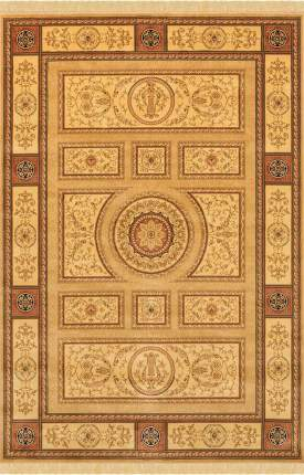 Ковер из вискозы коллекции «Brilliance», 43012, 290x200 см
