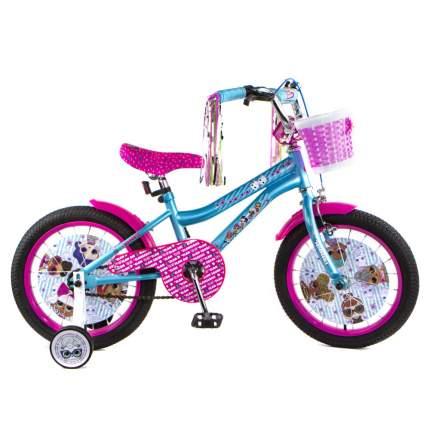 "Велосипед L.O.L. 16"""