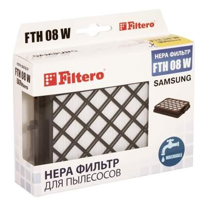 Фильтр для пылесоса Filtero FTH 08 W для пылесосов SAMSUNG SC88xx