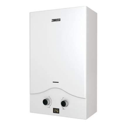 Газовая колонка Zanussi GWH 10 Senso White