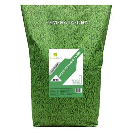 Семена газона ГазонCity Настоящий Низкорастущий 10 кг