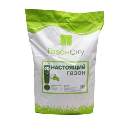 Семена газона ГазонCity Настоящий Газон 10 кг