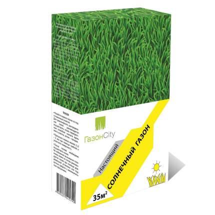Семена газона ГазонCity Настоящий Солнечный 1 кг