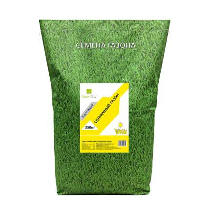 Семена газона ГазонCity Настоящий Солнечный 10 кг
