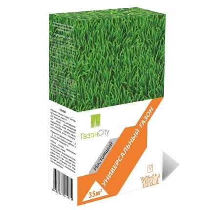 Семена газона ГазонCity Настоящий Универсальный 1 кг
