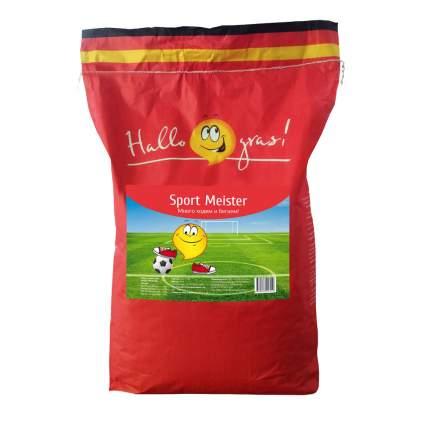 Семена газона ГазонCity Sport Meister Gras 10 кг