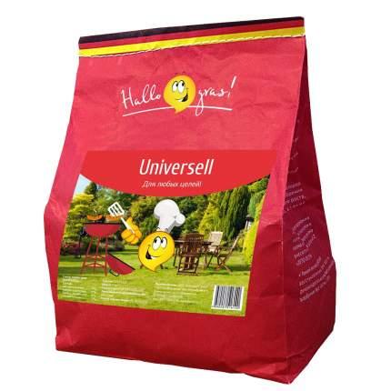 Семена газона ГазонCity Universell Gras 1 кг