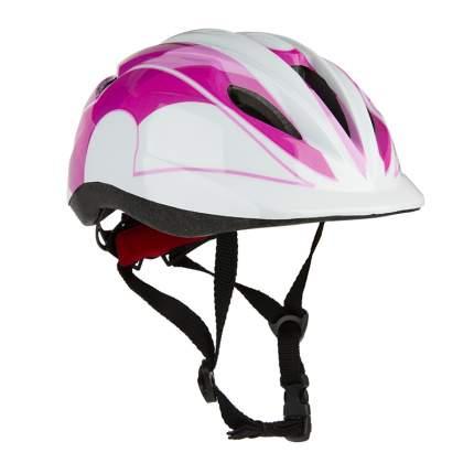 Шлем детский Maxiscoo размер S, розовый