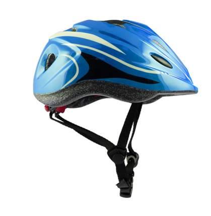 Шлем детский Maxiscoo размер M, голубой