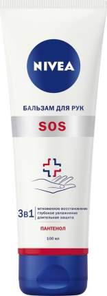 Бальзам для рук Nivea SOS 100 мл