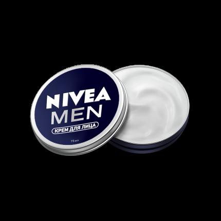 Крем для лица NIVEA Men 75 мл