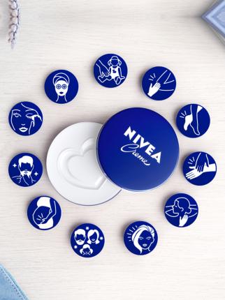 Крем для тела NIVEA 80101