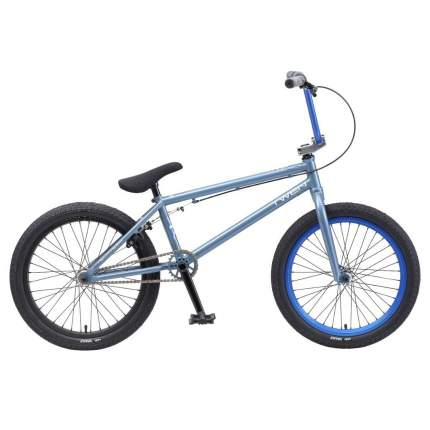 """Велосипед Tech Team Twen 2020 21"""" голубой"""