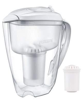 Фильтр-кувшин для воды Philips AWP2900/10 с картриджем AWP200