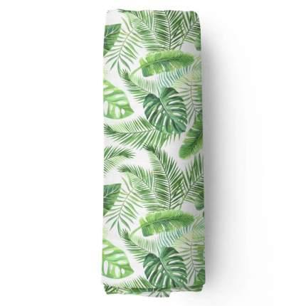 Пеленка муслиновая Adam Stork Watercolor Tropical