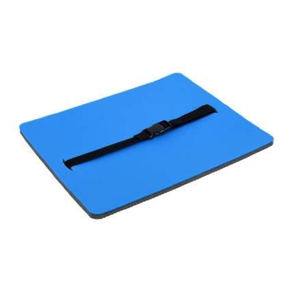 Сидушка Hot Pot 61497 синяя 34 x 27 x 1 см