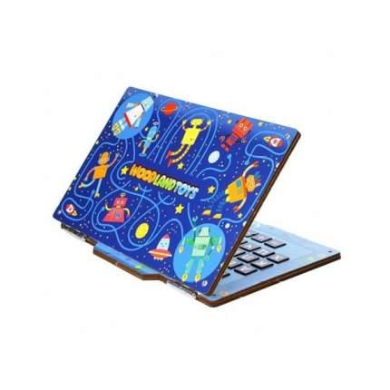 """Игрушка """"Ноутбук. Космос"""", арт. 139102"""