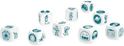Настольная игра Астрономия Кубики Историй Rory's Story Cubes RSC31