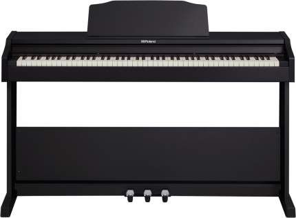 Цифровое пианино Roland RP102-BK