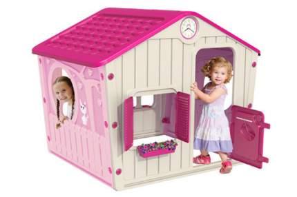 Домик-вилла Starplast для девочек